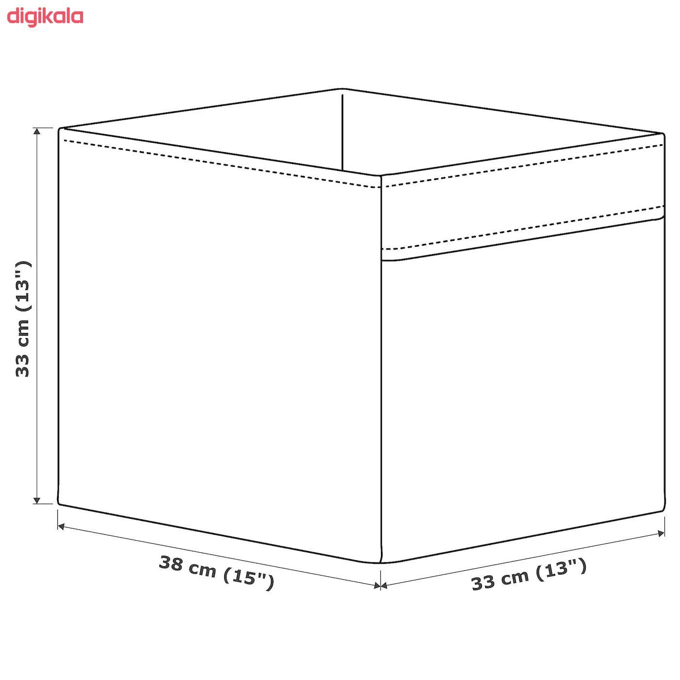 جعبه ایکیا مدل Drona main 1 13