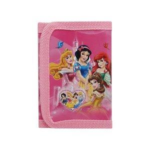 کیف پول دخترانه طرح سیندرلا کد 120126