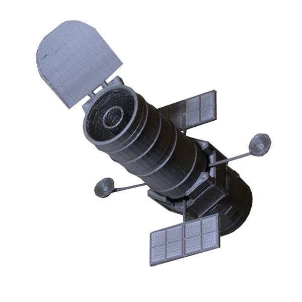 دکوری طرح تلسکوپ فضایی هابل مدل d2184