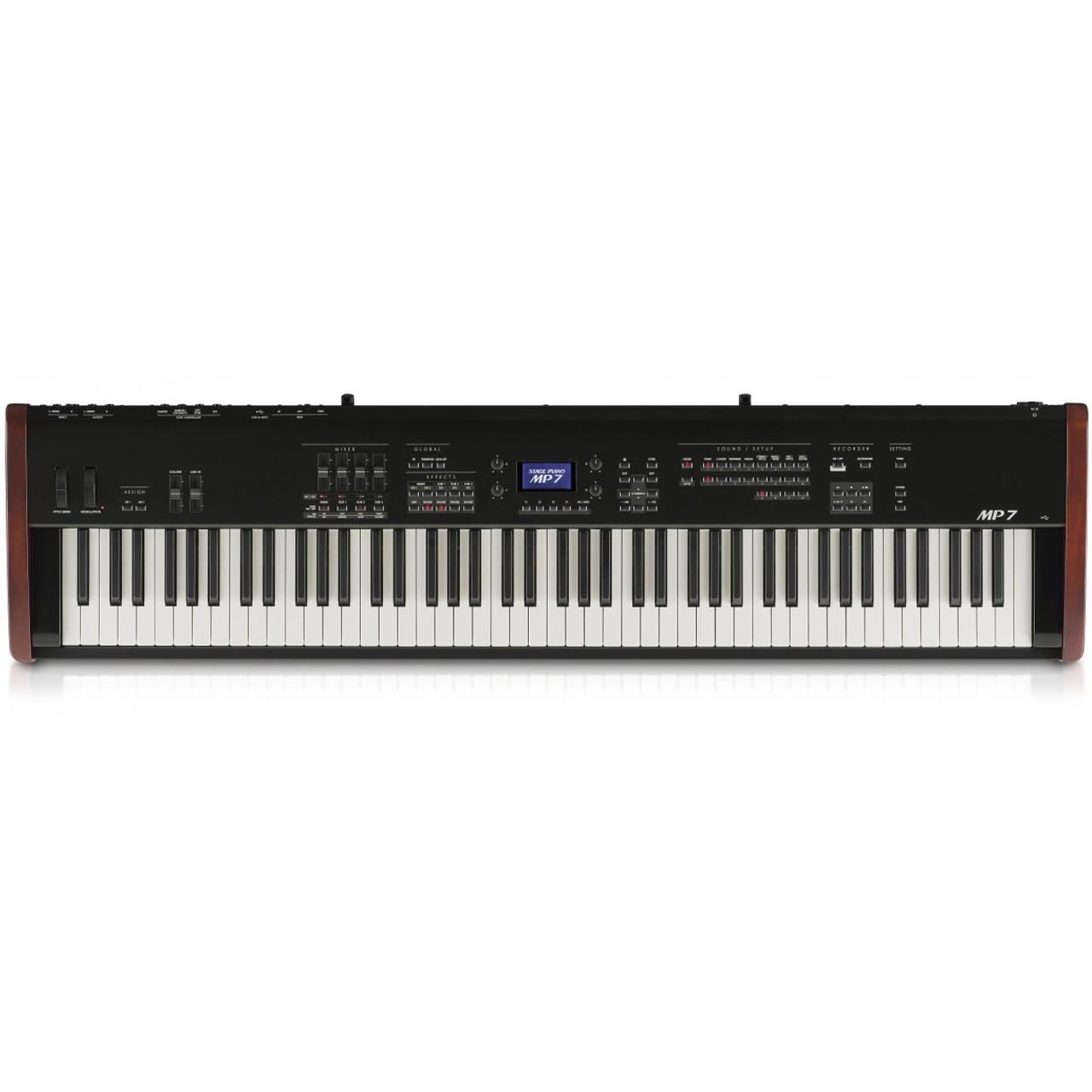 خرید                                     پیانو دیجیتال کاوایی مدل mp7