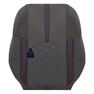 روکش صندلی خودرو آذین روکش مدل AZ203 مناسب برای پژو پارس