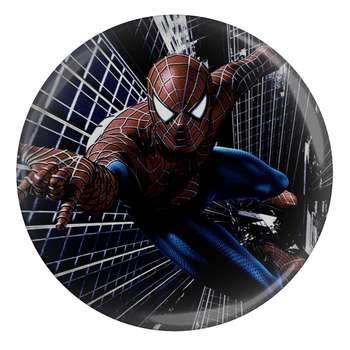 پیکسل طرح مرد عنکبوتی مدل S3389