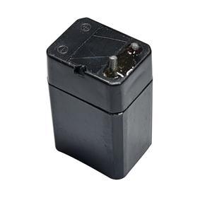 باتری سیلد اسید 4 ولت مدل SA-400