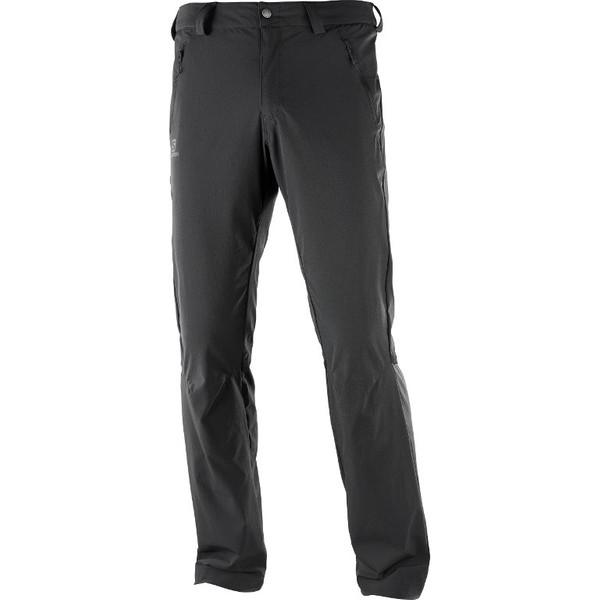شلوار کوهنوردی مردانه سالومون مدل RS393125