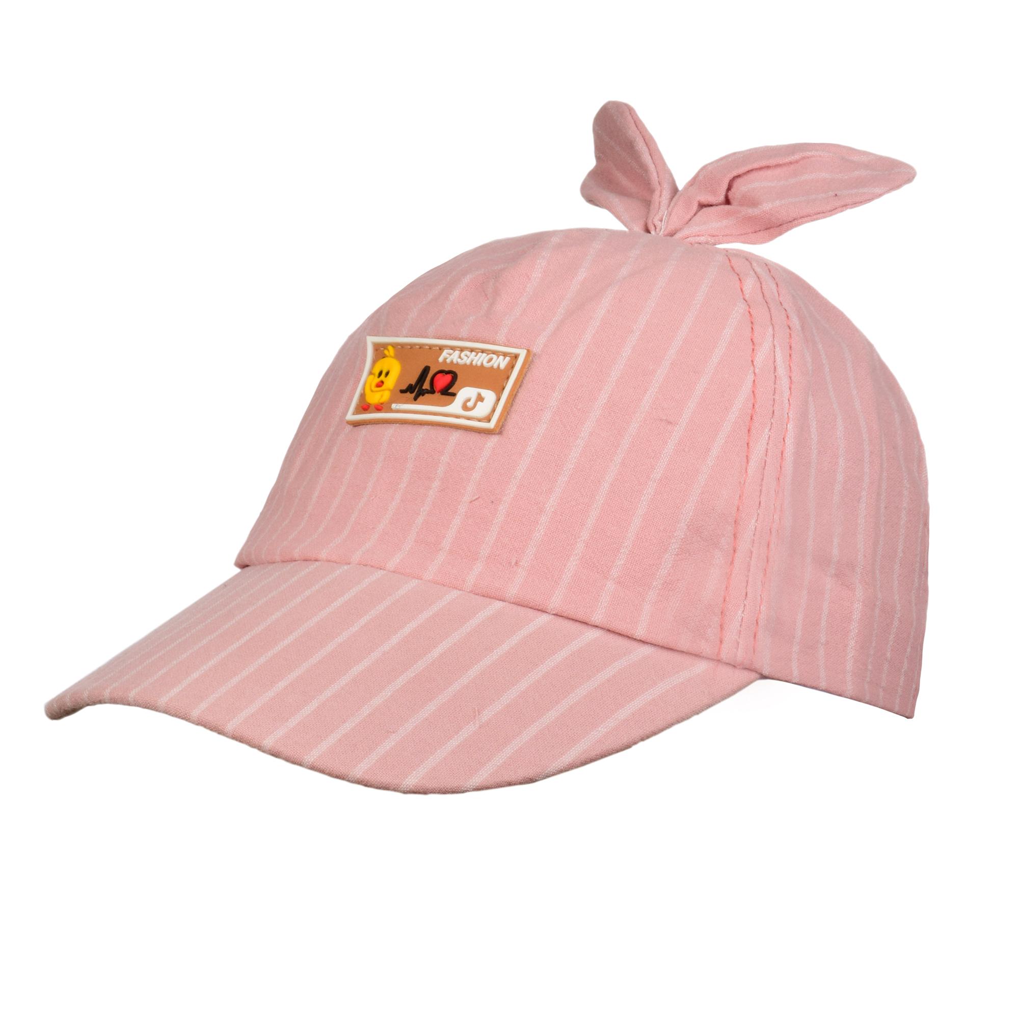 کلاه کپ بچگانه طرح جوجه کد N31082