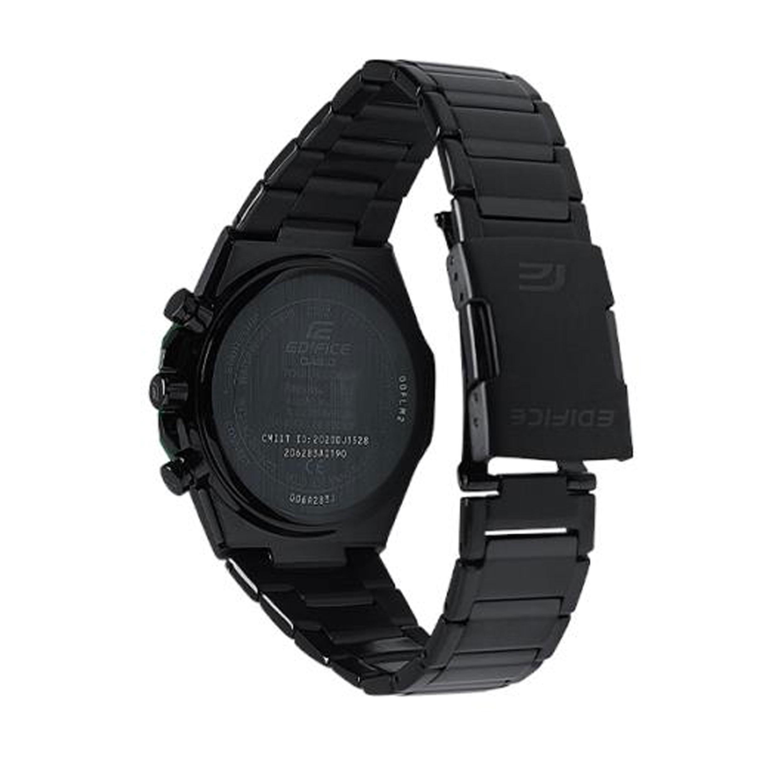 ساعت مچی عقربهای مردانه کاسیو مدل EQB-1100XDC-1ADR