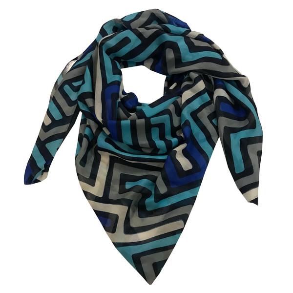 روسری زنانه کد 7019