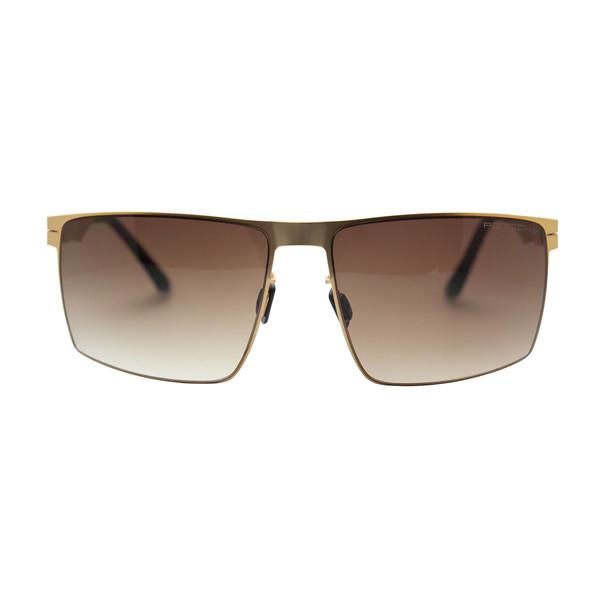 عینک آفتابی پورش دیزاین مدل P8818 G