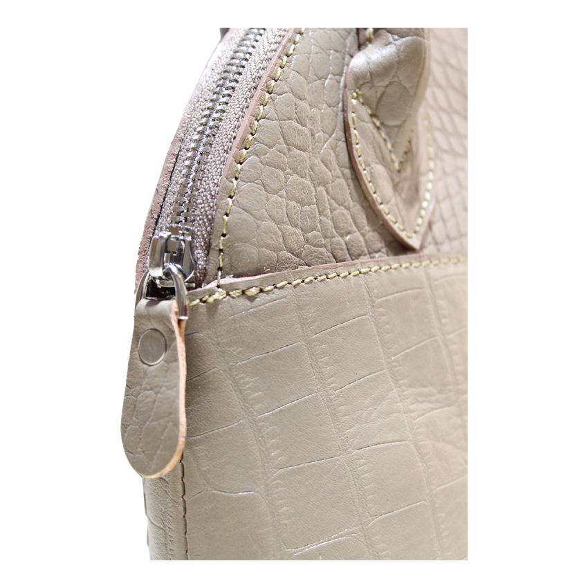 کیف دوشی زنانه چرم آرا مدل d076 -  - 24