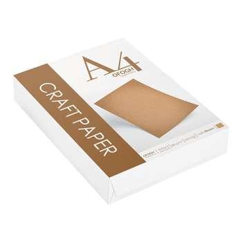 کاغذ کرافت افق مدل کلاسیک بسته 500 عددی