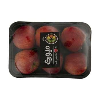 سیب قرمز میوری - 1 کیلوگرم