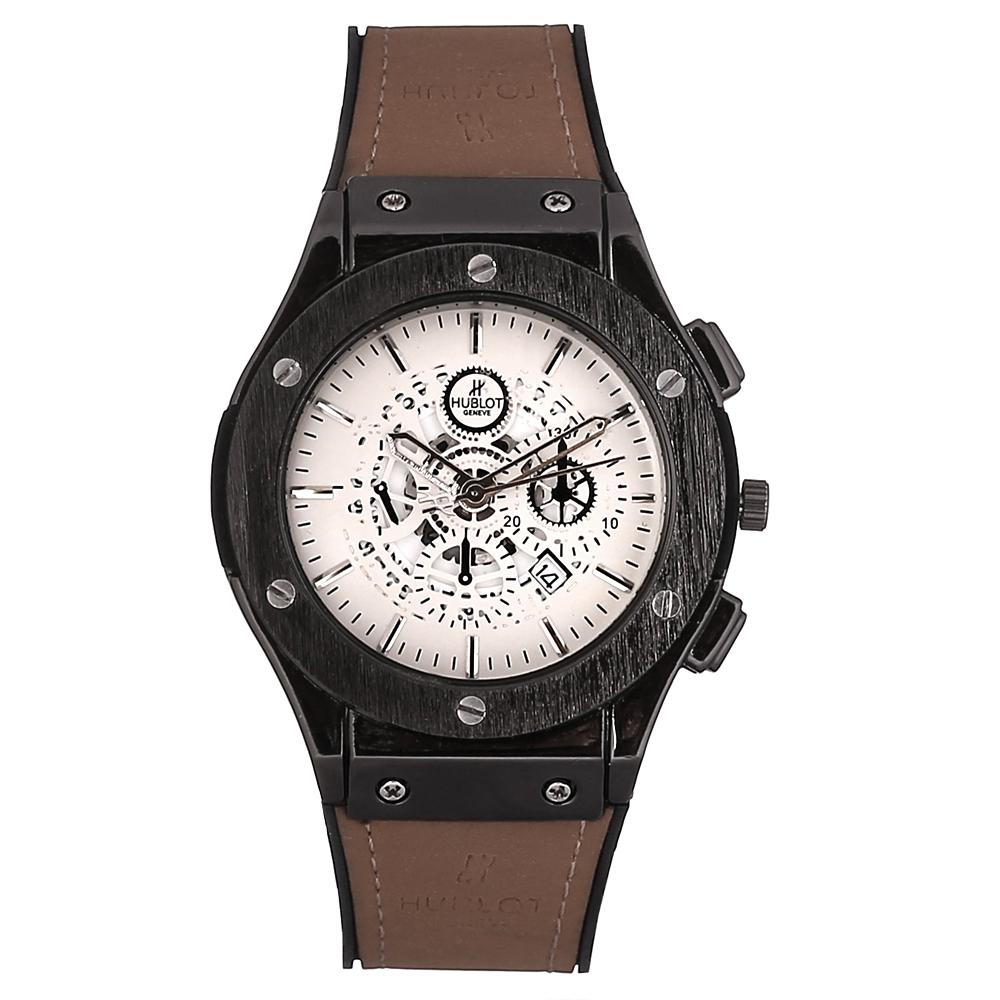 ساعت مچی عقربه ای مردانه مدل HU 2518 - GHA-ME              ارزان
