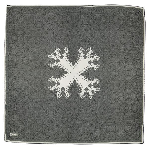 روسری زنانه بلالوک مدل بته جقه کد ۹۷