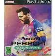 بازی PES 2021 مخصوص PS2 thumb 1