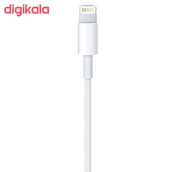 کابل تبدیل USB به لایتنینگ مدل MD818FE/A طول 1 متر   main 1 13