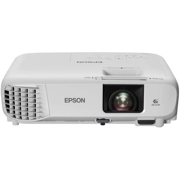 ویدئو پروژکتور اپسون مدل EB-FH06