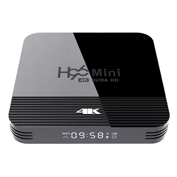 اندروید باکس مدل H96 1-8