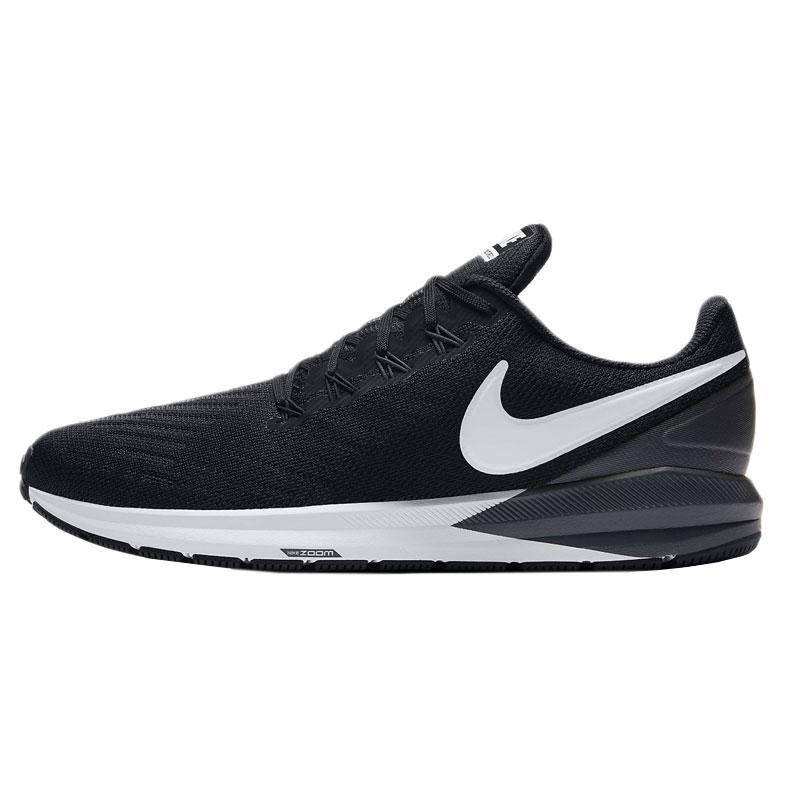 خرید                     کفش مخصوص پیاده روی مردانه نایکی مدل Zoom Structure 22 کد 978099