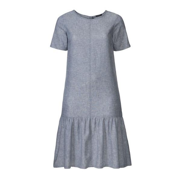 پیراهن زنانه اسمارا مدل IAN 309553