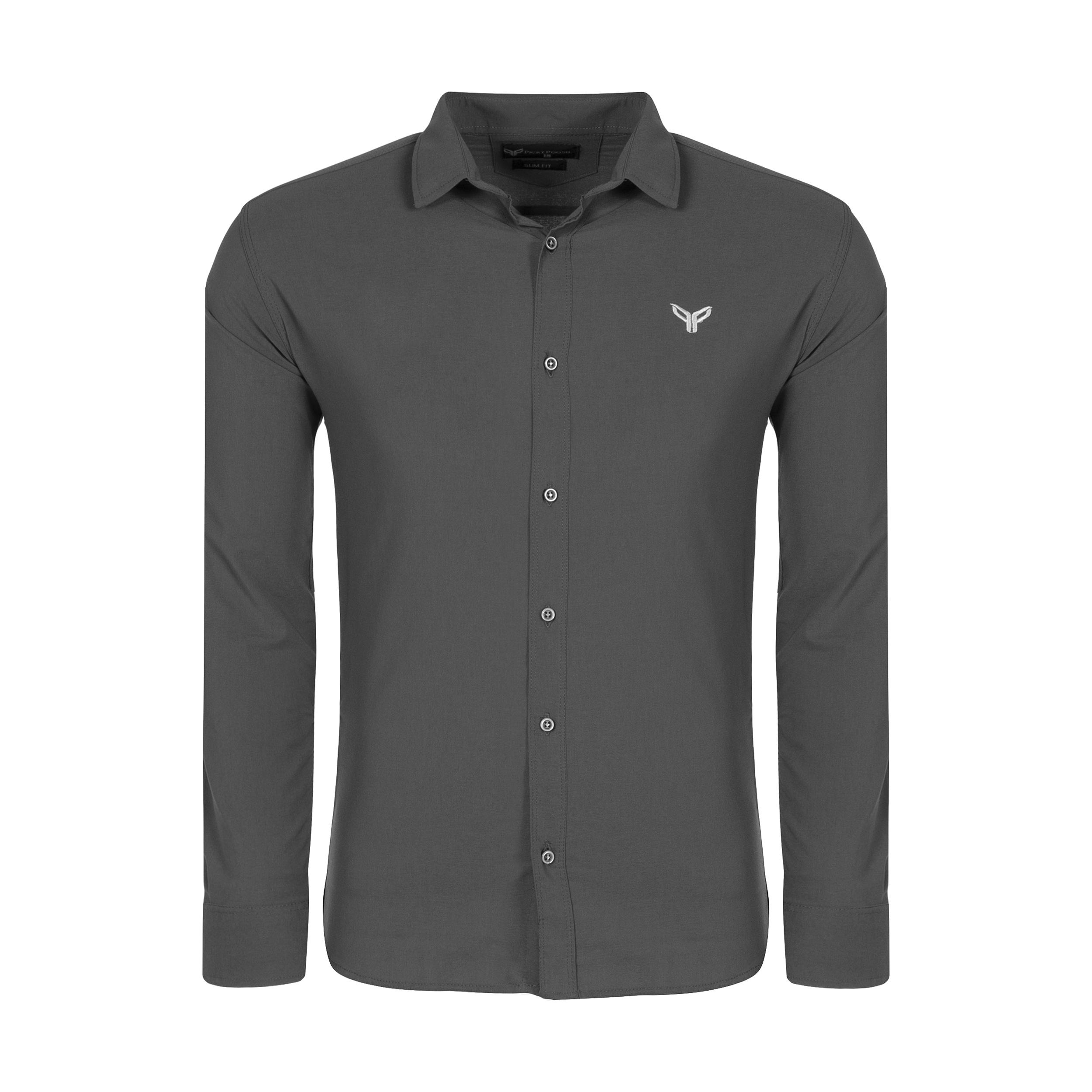 پیراهن مردانه پیکی پوش مدل M02367