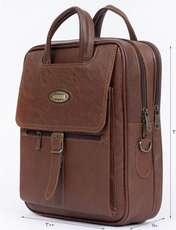 کیف اداری چرم ما مدل HA-2 -  - 5