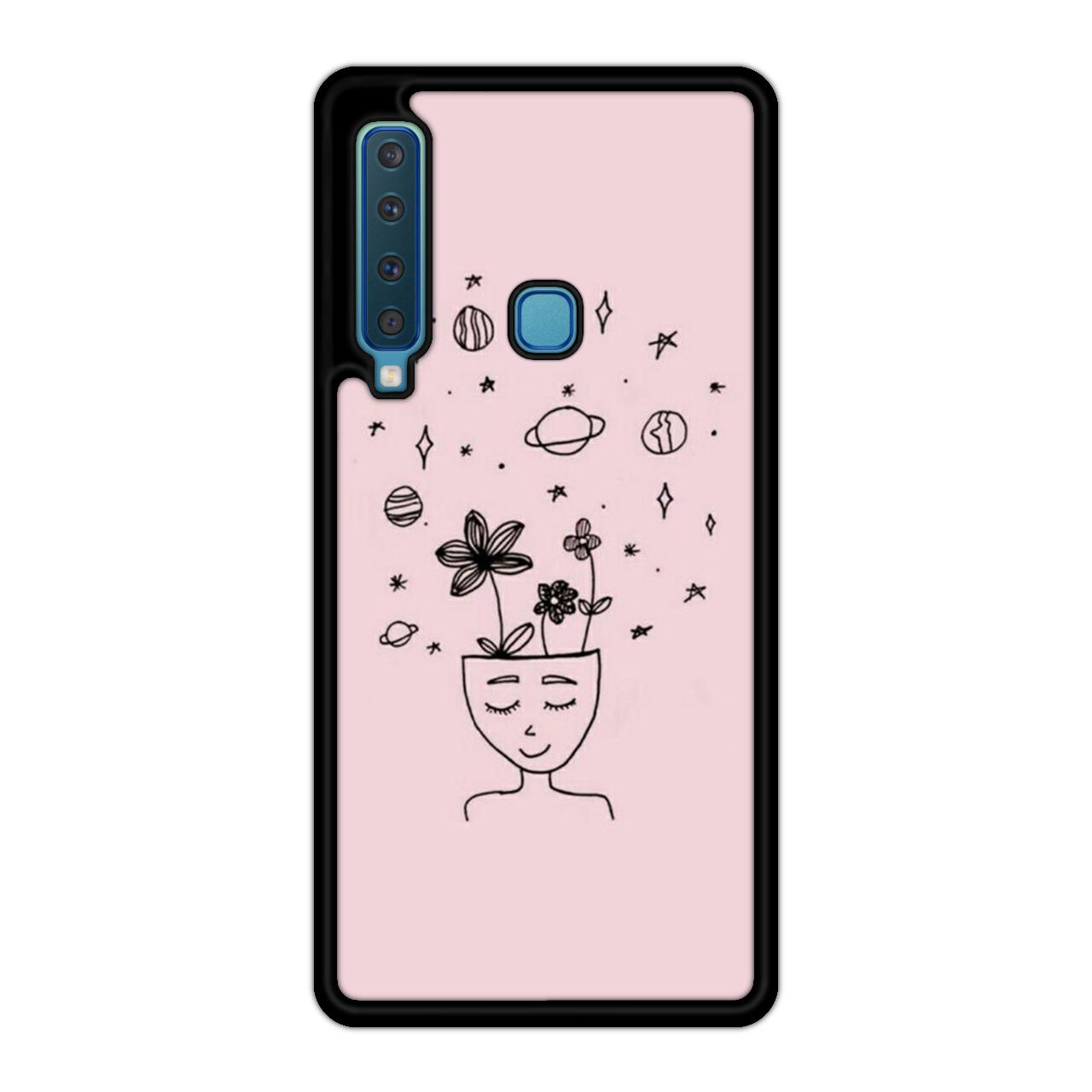 کاور آکام مدل Aanin2870 مناسب برای گوشی موبایل سامسونگ Galaxy A9 2018
