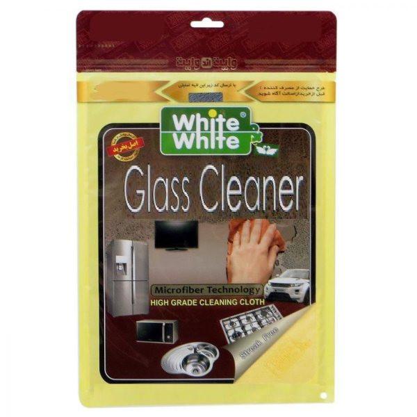 دستمال نظافت وایت اند وایت مدل HA267