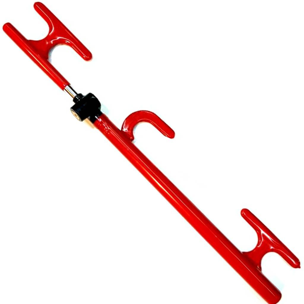 قفل فرمان خودرو وی ام ان مدل 1-6088 AK