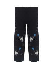 جوراب شلواری دخترانه کد DA-10 -  - 1