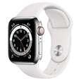 ساعت هوشمند اپل سری 6 مدل Aluminum Case 40mm thumb 8
