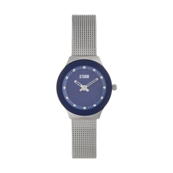 ساعت مچی عقربه ای زنانه استورم مدل ST 47425-B