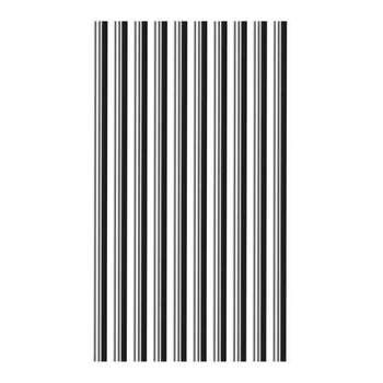 نوار تزئینی دریچه کولر مدل daSi بسته 10 عددی