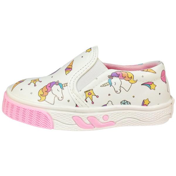 کفش دخترانه مدل CRN_WHDS98
