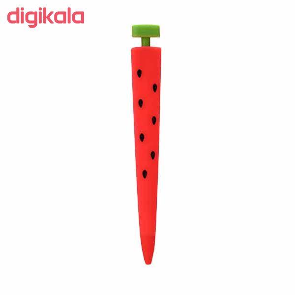 مداد نوکی 0.5 میلی متری طرح هندوانه کد 140968 main 1 1