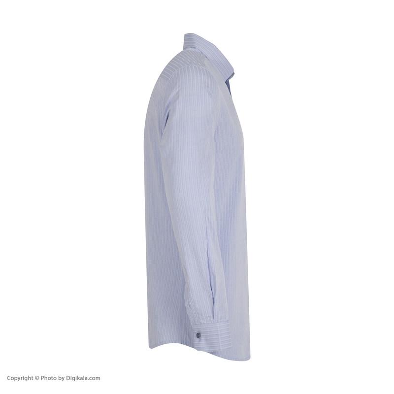 پیراهن مردانه رونی مدل 24-11220253