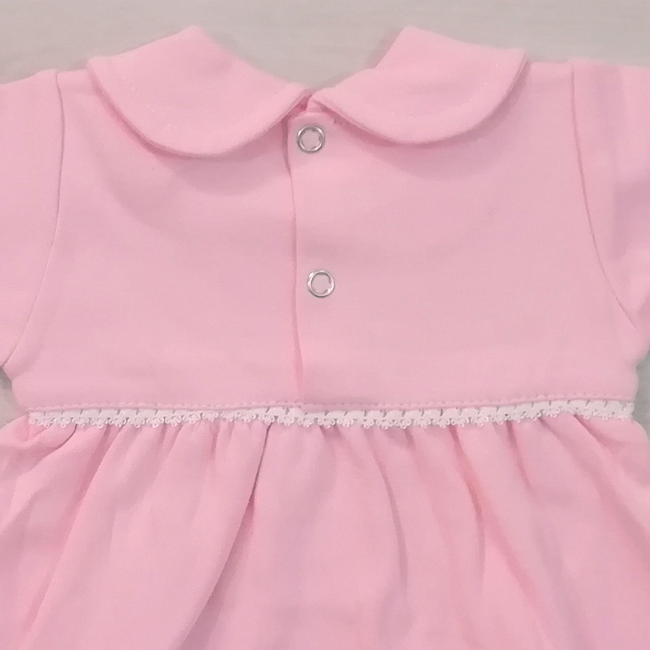 ست بلوز و شلوار نوزادی دخترانه کد 990410 -  - 3
