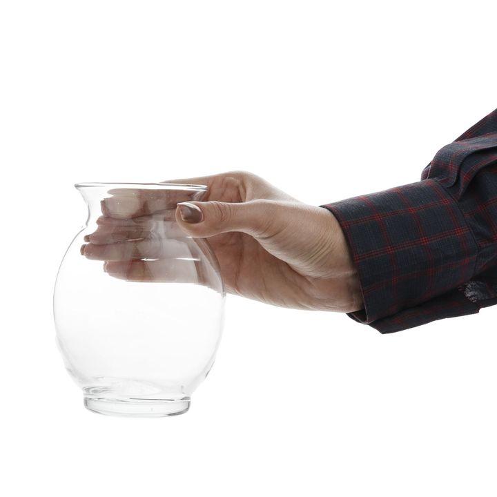 تنگ ماهی شیشه ای مدل هفت سین thumb 2 3