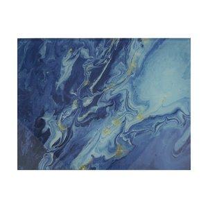 تخته برش طرح اقیانوس مدل A02