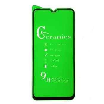 محافظ صفحه نمایش سرامیکی مدل CR مناسب برای گوشی موبایل سامسونگ Galaxy A20s