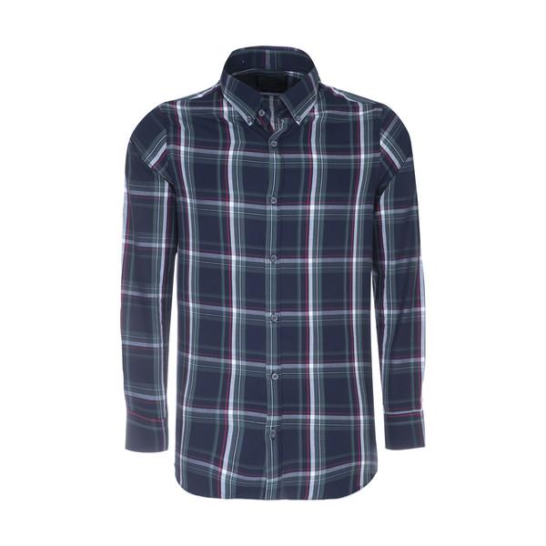 پیراهن مردانه آر اِن اِس مدل 12201085-43