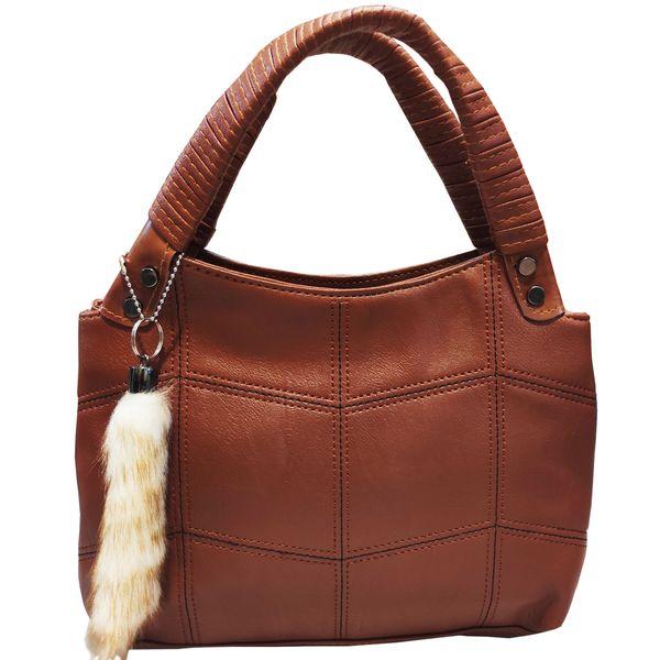 کیف دستی زنانه مدل Geometric