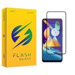 محافظ صفحه نمایش مات فلش مدل +HD مناسب برای گوشی موبایل سامسونگ Galaxy A21