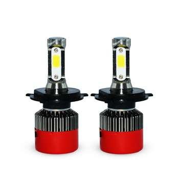 لامپ هدلایت خودرو مکس مدل H1 بسته 2 عددی