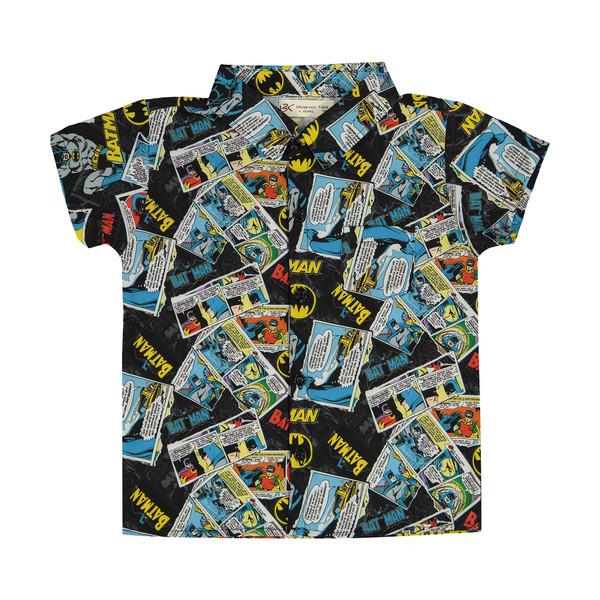 پیراهن پسرانه بی کی مدل 2211262-99