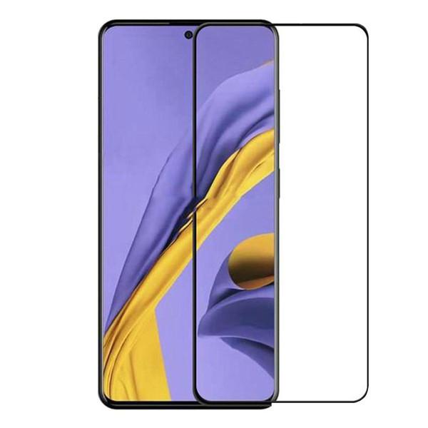 محافظ صفحه نمایش مدل SA51 مناسب برای گوشی موبایل سامسونگ Galexy A51