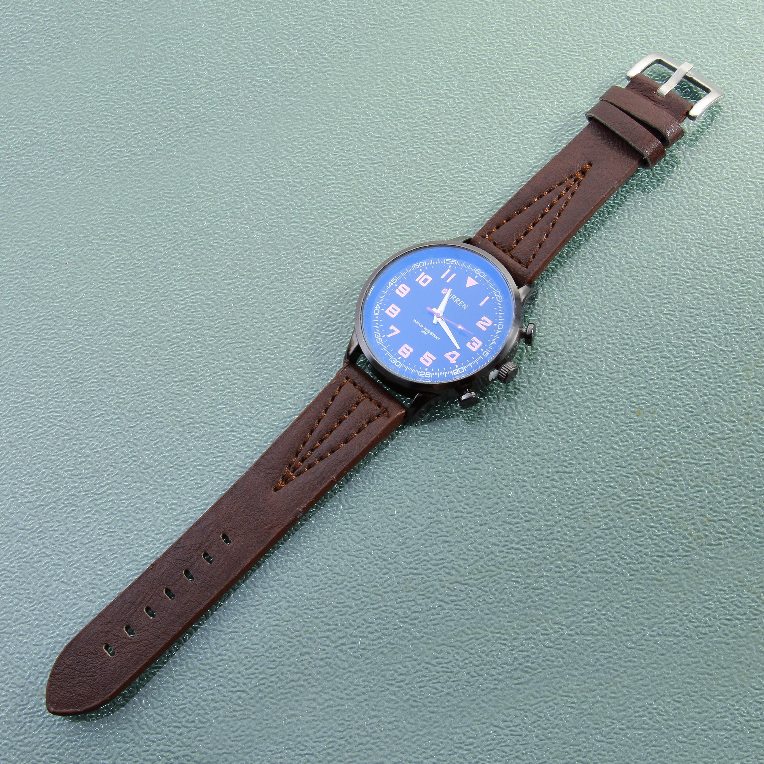 ساعت مچی عقربه ای مردانه کد WHM_063              خرید (⭐️⭐️⭐️)