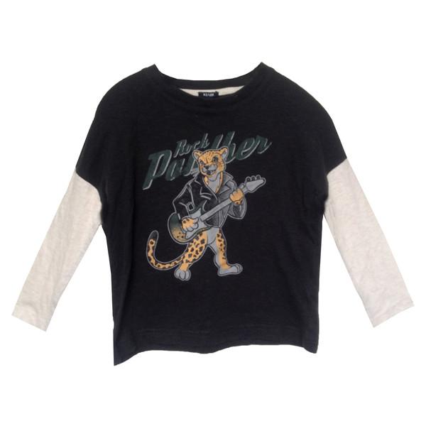 تی شرت بچگانه کیابی مدل 287903