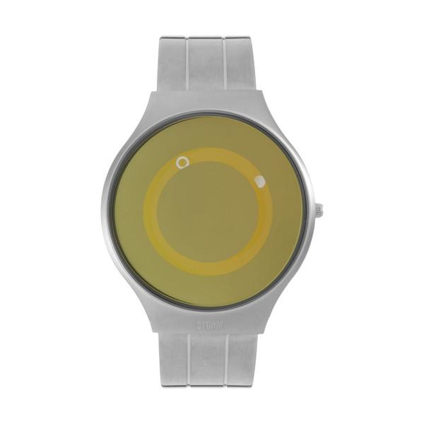 ساعت مچی عقربه ای مردانه استورم مدل ST 47363-GD