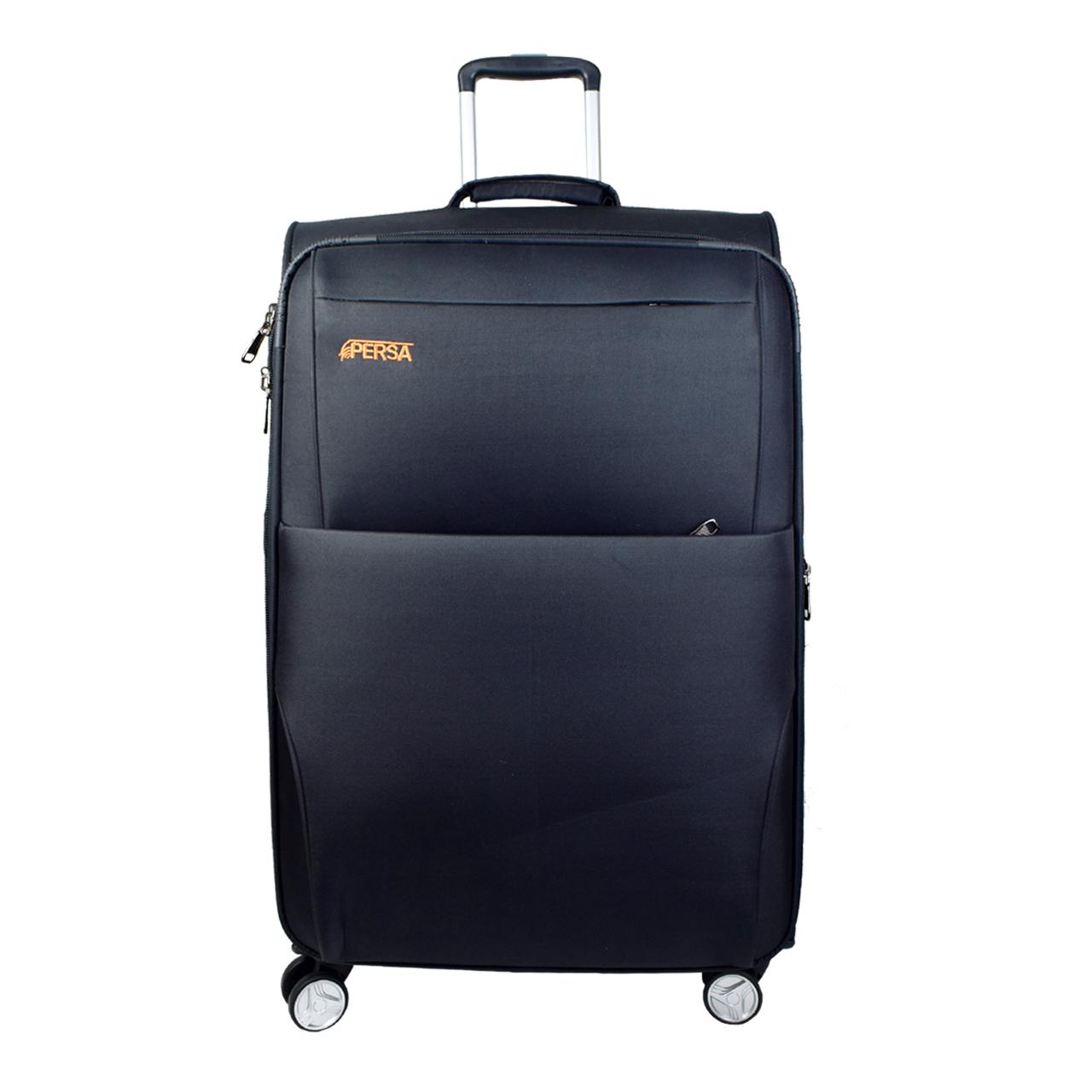 خرید                                      چمدان پرسا مدل 30111628 سایز بزرگ