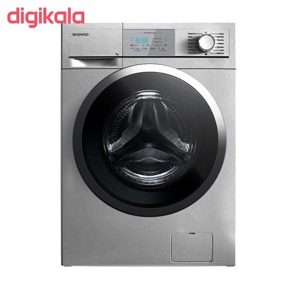 ماشین لباسشویی دوو مدل DWK-7103 ظرفیت 7 کیلوگرم main 1 1